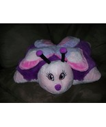 NEW My Pillow Pet-Pink Butterfly - $21.00