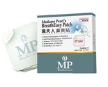 Buy Madame Pearls Breath Easy Patch X2 Nasal Allergy Relief