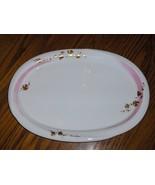 Nina Ricci Serving Platter Birds  Sango Magna - $25.00
