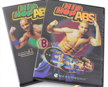 Buy Individual Sports - 2011 New Brand Hip Hop ABS Level 1-2-6 DVD SET 2 Cards