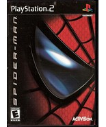 Spider-Man The Move PlayStation 2 video game 20... - $5.99