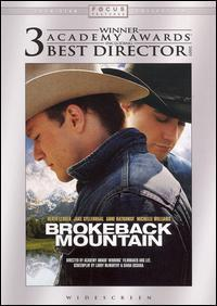 Brokeback Mountain Anamorphic Widescreen