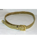 Gold Weave  37