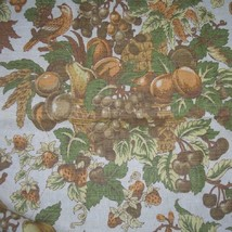 Vintage Waverly Upholstery Drapery Fabric Grame... - $30.00