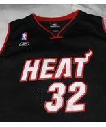 Miami Heat Jersey Big Boys X Large - $18.00