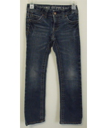 Girls Mossimo Supply Co Denim Blue Boot Cut Jea... - $6.00