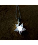 HAUNTED SHINE LIKE A STAR ATTRACTION PENDANT  - $33.75