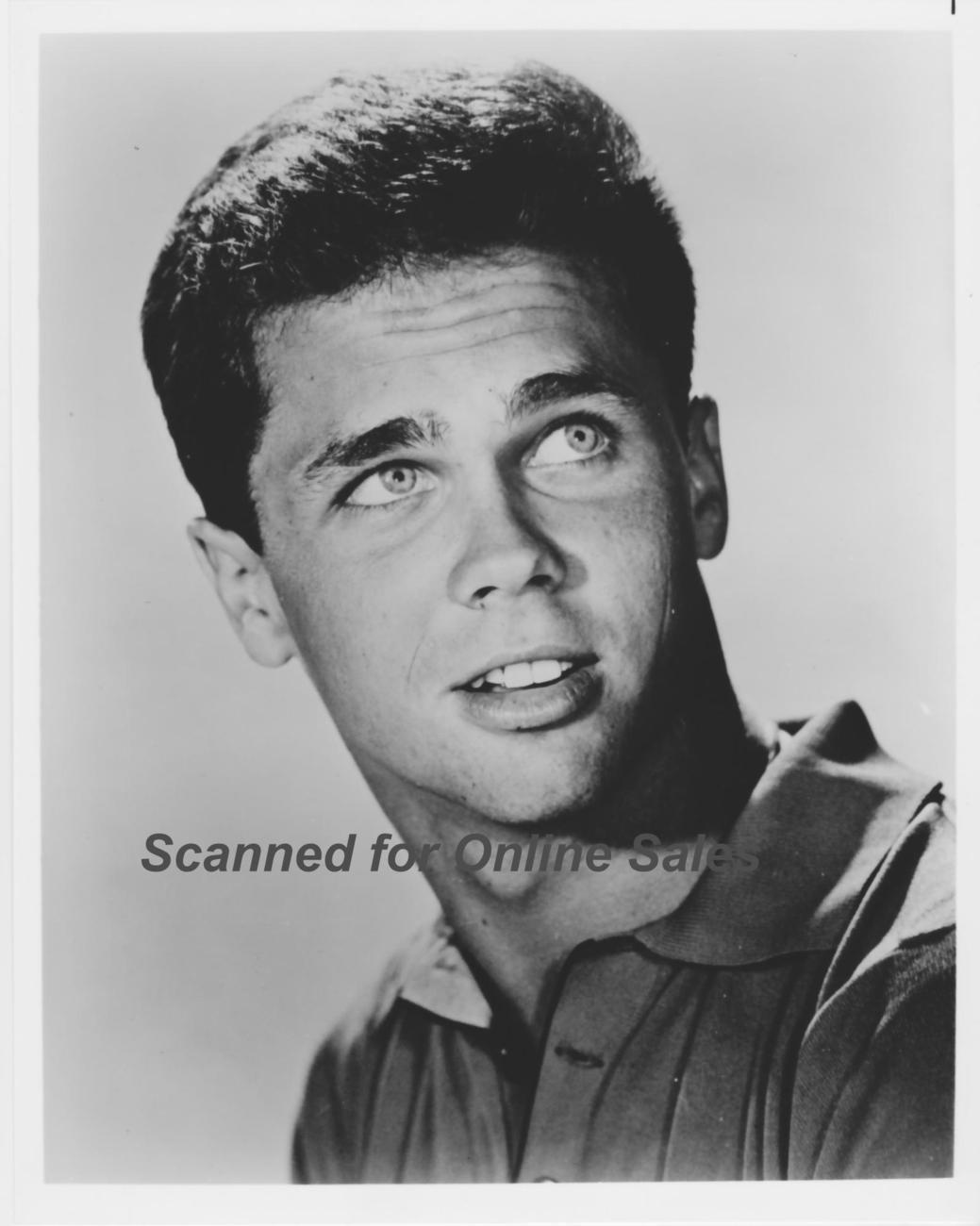 Leave it to Beaver Tony Dow Wally 8x10 Photo