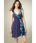NWT Free People Cherry Blossom ruffle dress S/M - $29.99
