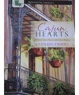 Cajun Hearts Christian Mystery Romance 3 in 1 - $6.49