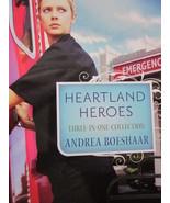 Heartland Heroes Christian Romance Mysteries 3 ... - $7.99
