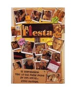 La Fiesta Dvd (2004) Spanish with English Subti... - $24.00