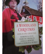 A Woodland Christmas Christian Romance Mysterie... - $6.49