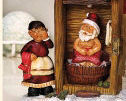 Image 2 of Santa Bathhouse Christmas
