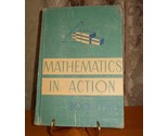 Buy Mathematics In Action Book Two 1947