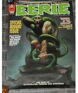 Eerie #38  Monster Magazine Poster 1972 - £15.70 GBP