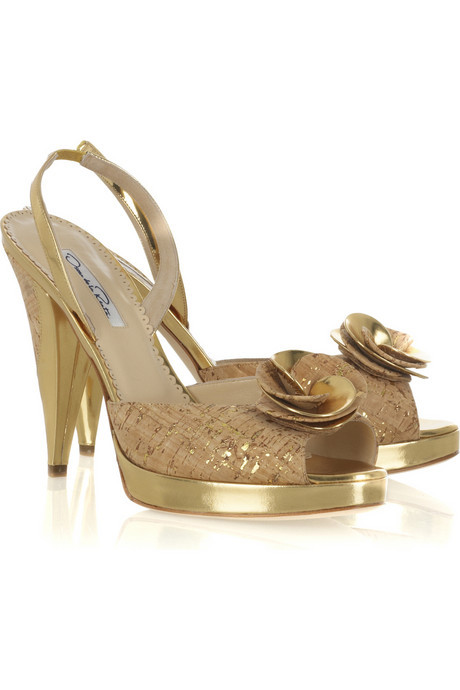 Gold_cork_shoes