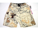 Buy board shorts - NWT NEW RIP CURL� Mens Surf Board Shorts BROWN size 30