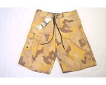Buy board shorts - NWT NEW RIP CURL� Mens Surf Board Shorts BROWN size 32