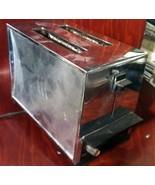 Toastmaster Princess Model B102 Vintage Chrome ... - $37.99