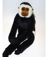 Animal Alley 2000 Hanging Monkey Black Plush St... - $19.97
