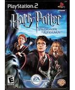 Harry Potter and the Prisoner of Azkaban Sony P... - $7.99