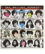 The Rolling Stones Some Girls Cd 1994 Remastered  - $8.99