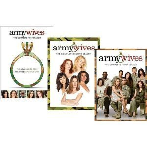 Army Wives DVDs) Seasons 1-4 - New - Ship Same Day
