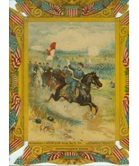 RARE 1905 Art Supplement to the Boston Globe