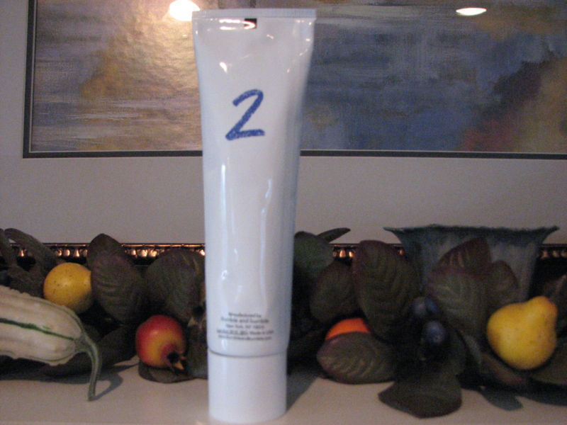 Bumble & Bumble #2 Scalp Rebalancing Therapy 5 oz NEW