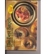 The Best Bagels Are Made at Home Cookbook Dona Z Meilach  - $5.00