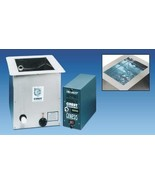 Crest Ultrasonic 10 Gallon Industrial Grade Cle... - $5,725.85