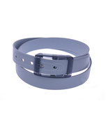 Multiple color Fashion Buckle Removable Belt - $17.00