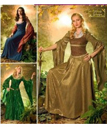 Simplicity 4940 Womans 20 to 26 Reenactment Pat... - $9.95