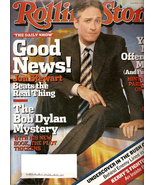 Rolling Stone October 28, 2004 -- Issue 960 - $5.00