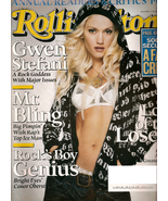 Rolling Stone January 27, 2005 -- Issue 966 - $5.00