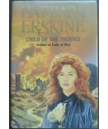 Child of the Phoenix by Barbara Erskine - $14.95
