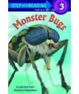 Paperback of Monster Bugs  - $3.69