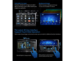 "Buy Car Video Players   - 7"" Touch Screen Digital LED Panel Car DVD Player"