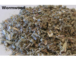 4 ounces - Fresh Herb - Wormwood - FREE SHIPPING