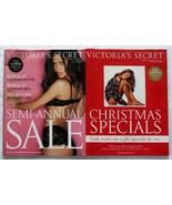 2 Victoria's Secret Catalogs 2003 & 2004  ADRIA... - $5.00