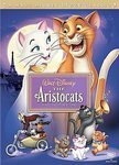 The Aristocats DVD, 2008, Special Edition