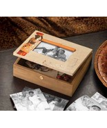 12879 Tribal Traditions Trinket Box-NIB - $21.95