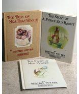 Beatirx Potter Collection set of 8  - $22.00