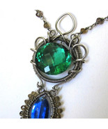 Between the Sunshine and Twilight Necklace - $220.00