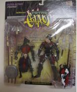 Conqueror vs Dragonblade Total Chaos  Action Fi... - $9.00