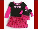Buy Matching Sets - NWT Dollie & Me Matching Dresses American Girl 2T