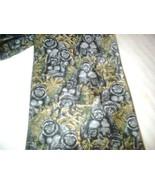 Wembley Endangered Species Neck Tie Print 100% ... - $9.99
