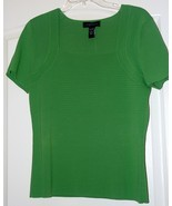 Cable & Gauge Knit blouse   NWTS Size Medium - $14.00