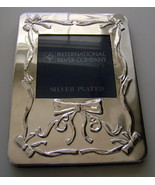 Silver Plated Photo Album - $30.00